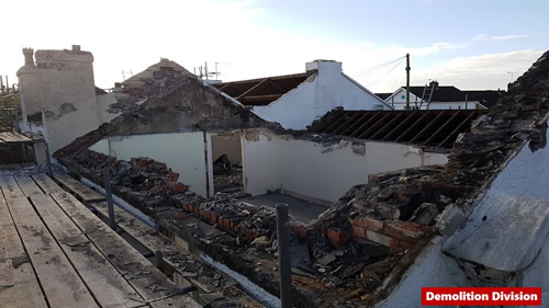 Bens Demolition Division assets/images/projects/optimised/Job8/Slide110.jpg Railway Tavern, Yate photo